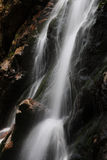 Such as the silk waterfall Royalty Free Stock Photo