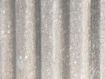 Sucha dachówkowego dachu tekstura zdjęcie royalty free