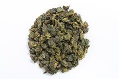 Sucha herbata Fotografia Royalty Free