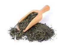 sucha herbata zdjęcia stock