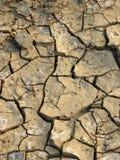 sucha ziemia Zdjęcie Stock