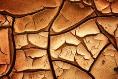 sucha ziemia obrazy stock