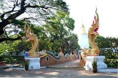 Suchadaram de Watprakeawdontao Fotografia de Stock Royalty Free
