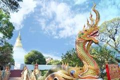 Suchadaram de Watprakeawdontao Imagens de Stock
