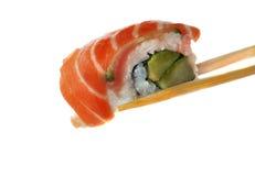 suche sushi. Zdjęcie Royalty Free