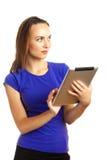 Suchen nach Idee Lizenzfreies Stockfoto