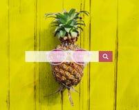 Suchmaschinen-Optimierung, die Webseiten-Konzept sucht stockfotos