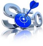 Suchmaschineoptimierung Lizenzfreie Stockfotos