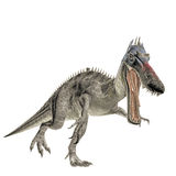 Suchomimus Royalty Free Stock Image