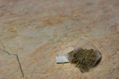 Suchy lemongrass liść fotografia royalty free