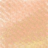 Suchy prochowy kolor rozprzestrzeniający na grungy tle Szorstkich łat textured grafika ilustracja wektor
