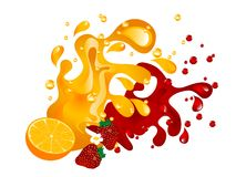 Suco de fruto
