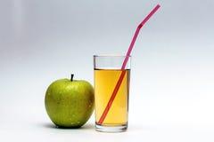 Suco de fruto Imagens de Stock Royalty Free