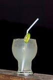 Suco de limão Fotografia de Stock Royalty Free
