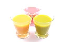 Suco Fruity fotos de stock