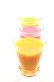 Suco Fruity imagens de stock