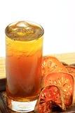 Sucos de Bael Imagem de Stock Royalty Free
