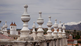 Sucre, Bolivia Stock Images