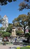 Sucre, Bolivia Fotografia Stock Libera da Diritti