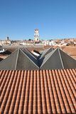 Sucre, Bolivia. The official capital of Bolivia - Sucre Royalty Free Stock Image