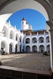 Sucre, Bolivia Stock Photography