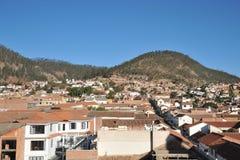 Sucre, Bolivia Stock Photo