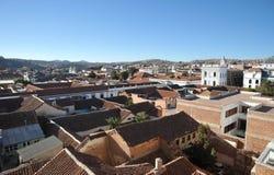 Sucre, Bolivia Royalty Free Stock Photos