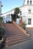 Sucre. Bolivia Stock Image
