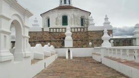 Sucre, Boliwia stolica linia horyzontu przegląd zbiory