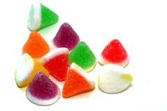 sucre de sucrerie photo libre de droits