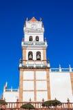 Sucre-Kathedrale Stockfotografie