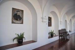 Sucre. Monastery La Recoleta Stock Photo