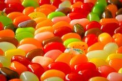 Sucrerie colorée Image libre de droits