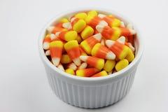 Sucrerie de bonbons au maïs Photo stock