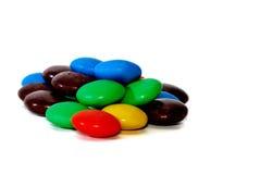 Sucrerie de chocolat Photos stock
