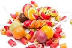sucrerie de lucettes Photo libre de droits