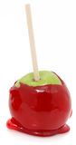 sucrerie de pomme photos libres de droits