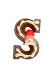 Sucrerie de Sinterklaas Images libres de droits