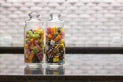 Sucrerie douce colorée photographie stock