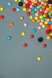 Sucrerie douce de bonbons Images stock