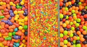 Sucrerie et bonbons Photos stock