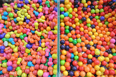 Sucrerie et bonbons Photo libre de droits