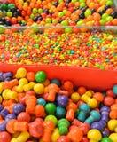 Sucrerie et bonbons Photos libres de droits
