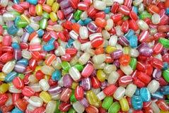 Sucrerie et bonbons Photo stock