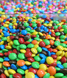 Sucrerie et bonbons Images stock