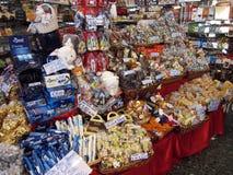 Sucrerie européenne Photos stock