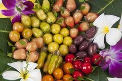 Sucrerie thaïe Photo stock