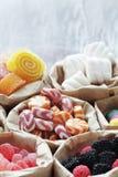 Sucreries Photographie stock