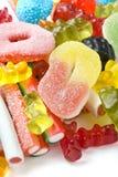 Sucreries Image libre de droits