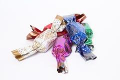 Sucreries colorées assorties Images libres de droits